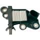 Реле-регулятор Bosch 0272220839